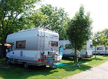 Kamp Terme Lendava***